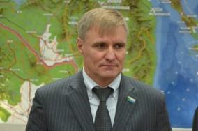 Сергей Луговской вылетел в Москву на Послание Президента