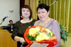 Ирина Белова: «Общество слепых – одна из первых общественных организаций, которая начала работать над обеспечением доступной среды»