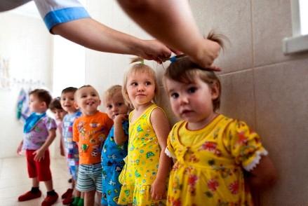 Детские дома проверили на соответствие федеральным требованиям