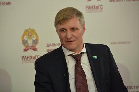 Сергей Луговской: «Бездефицитный краевой бюджет 2019 года - это реальная задача»