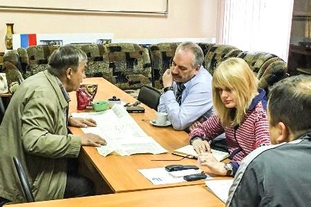 Подведены итоги проведения личного приема граждан депутатами Законодательной Думы Хабаровского края в рамках общероссийского приема